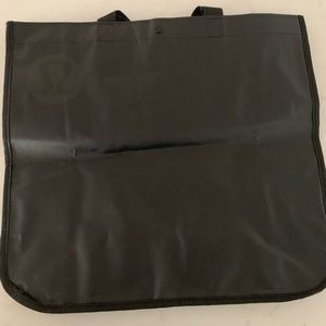 Lululemon Men's tote bag